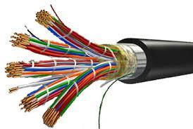 Кабели HDMI, AUDIO, USB, SCART, DVI, VGA