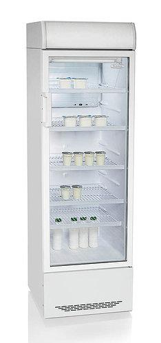 Витринный холодильник шкаф-витрина Бирюса-310Р