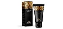 Интимный гель-лубрикант для для увеличения Titan Gel GOLD (усиленная формула)