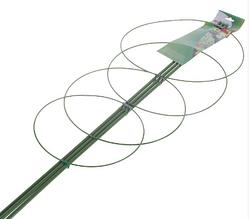 Опоры цветочные (Flower Supporter)90 см 4 кольца HENYUAN