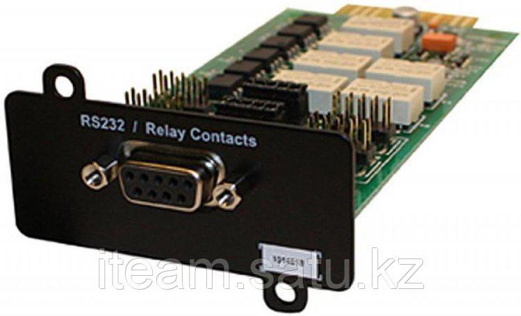 Relay Card-MS Релейная карта для ИБП