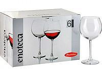 Набор бокалов Pasabahce для вина/сок 6 шт. 44728 , фото 1
