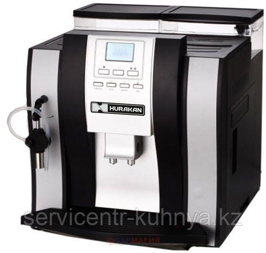 Кофемашина HKN-ME709