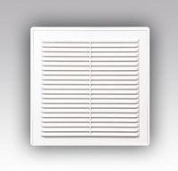 Решетка для вентиляции в рамке 150х210