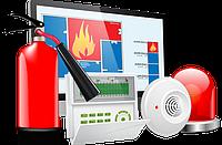Курс. Обучение по пожарной безопасности руководителей
