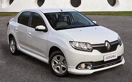 Renault Logan 2014->
