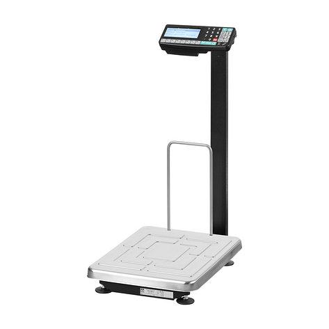 Весы регистраторыTB S RA 3 НПВ на 15кг, 32кг, 60кг, 150кг , фото 2