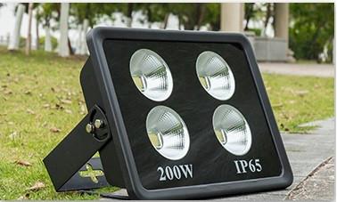 Прожектор светодиодный SSL-200