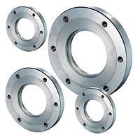 Фланцы ответные, приварные стальные ГОСТ 12820-80 (РУ16)