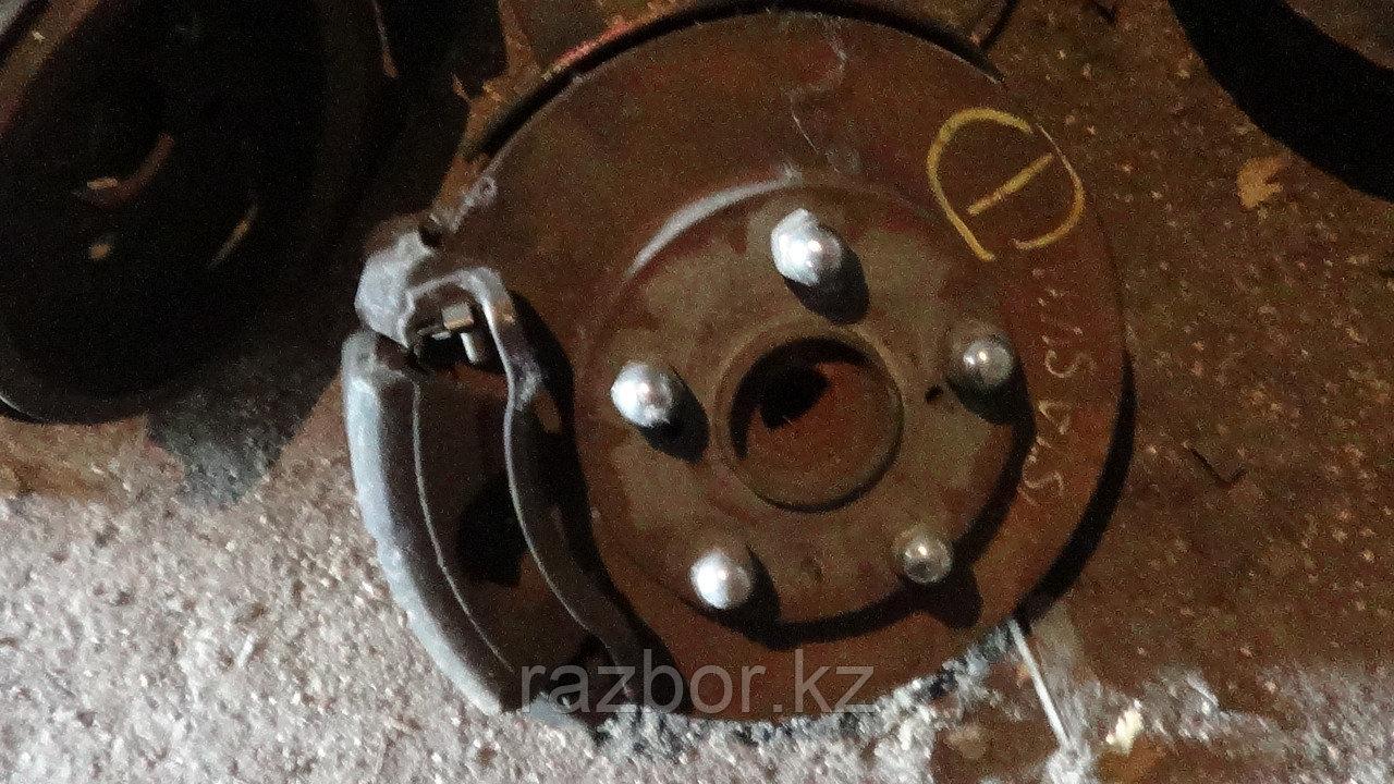 Тормозной диск Toyota Vista передний левый/правый