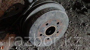 Тормозной барабан Toyota RAV4 (ACA 21) задний левый/правый