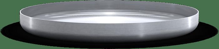 Плоские днища д.2000-2850мм, фото 2
