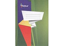 """Блокнот """"Forpus"""" (книга конторская) А5"""