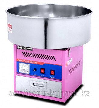Аппаратт для сахарной ваты HKN-С2