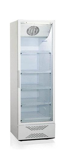 Витринный холодильник шкаф-витрина Бирюса-520N