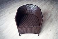 """Кресло плетёное  """"Ова"""", фото 1"""