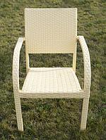 "Кресло плетёное  ""Оптима 5"", фото 1"