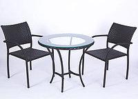 """Кресло плетёное  """"Оптима 2"""""""