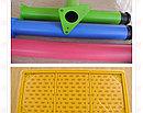 Столик пластиковый квадратный детский Рубик HD404 HUADONG, фото 3