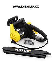 Цепная электрическая пила  Huter ELS-2000Р
