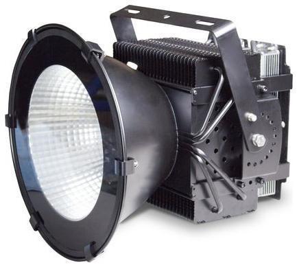 Светодиодный промышленный светильник Barled BL-H-150, фото 2