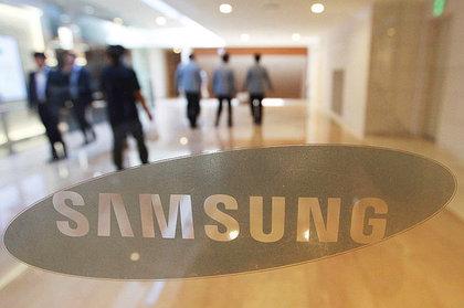 Однокристальная система от Samsung Electronics