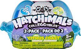 """Hatchimals Набор из 2 Коллекционных фигурок """"Хетчималс"""", 2 сезон"""
