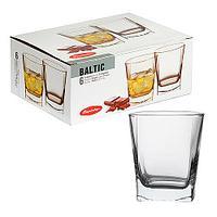 Набор стаканов для виски 310мл (Pasabahce) 41290