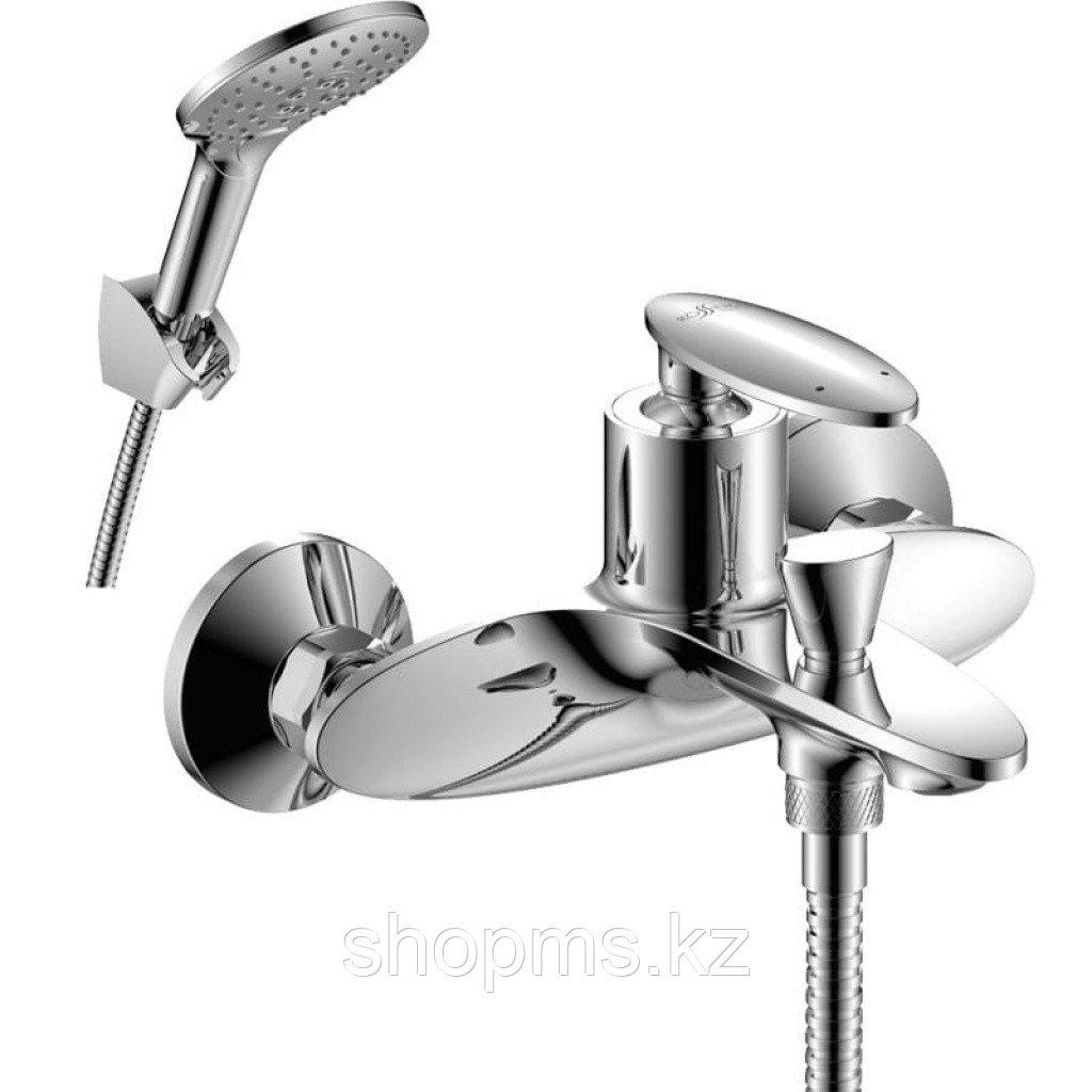 Смеситель Rossinka RS30-31 Ванна