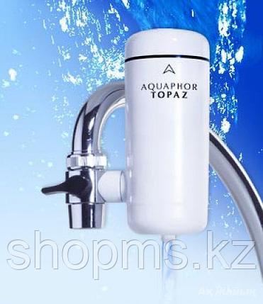 Водоочиститель многоступенчатый Аквафор Топаз, фото 2