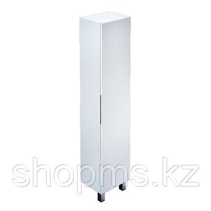 Пенал для ванной комнаты, напольный, белая, 40 см, Custo, IDDIS   ***, фото 2