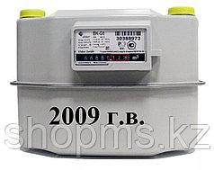 Счётчик газовый BKG 1,6   *