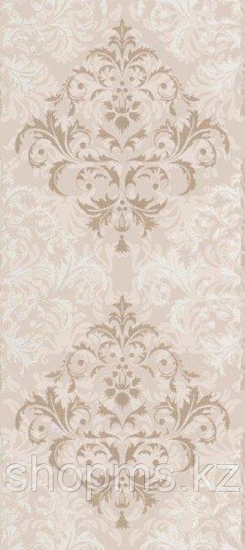 Керамическая плитка PiezaROSA Фрейя беж декор 332161 (20*45)