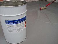 Услуга по гидроизоляции материалом ручного нанесения RAYSTON, производство Испания