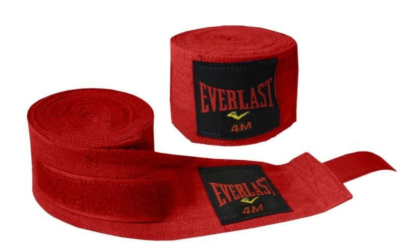 Боксерские бинты Everlast