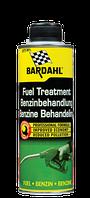 BARDAHL FUEL TREATMENT (присадка для бензина)