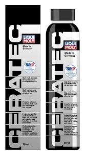LIQUI MOLY CERATEC (присадка в моторное масло)