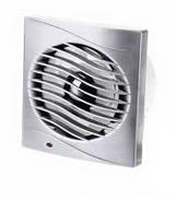 Вентилятор вытяжной 120 волна