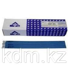 Электроды МР-3 d5.0мм (ЛЭЗ) 5кг.