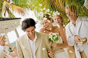 Организация свадеб «под ключ»