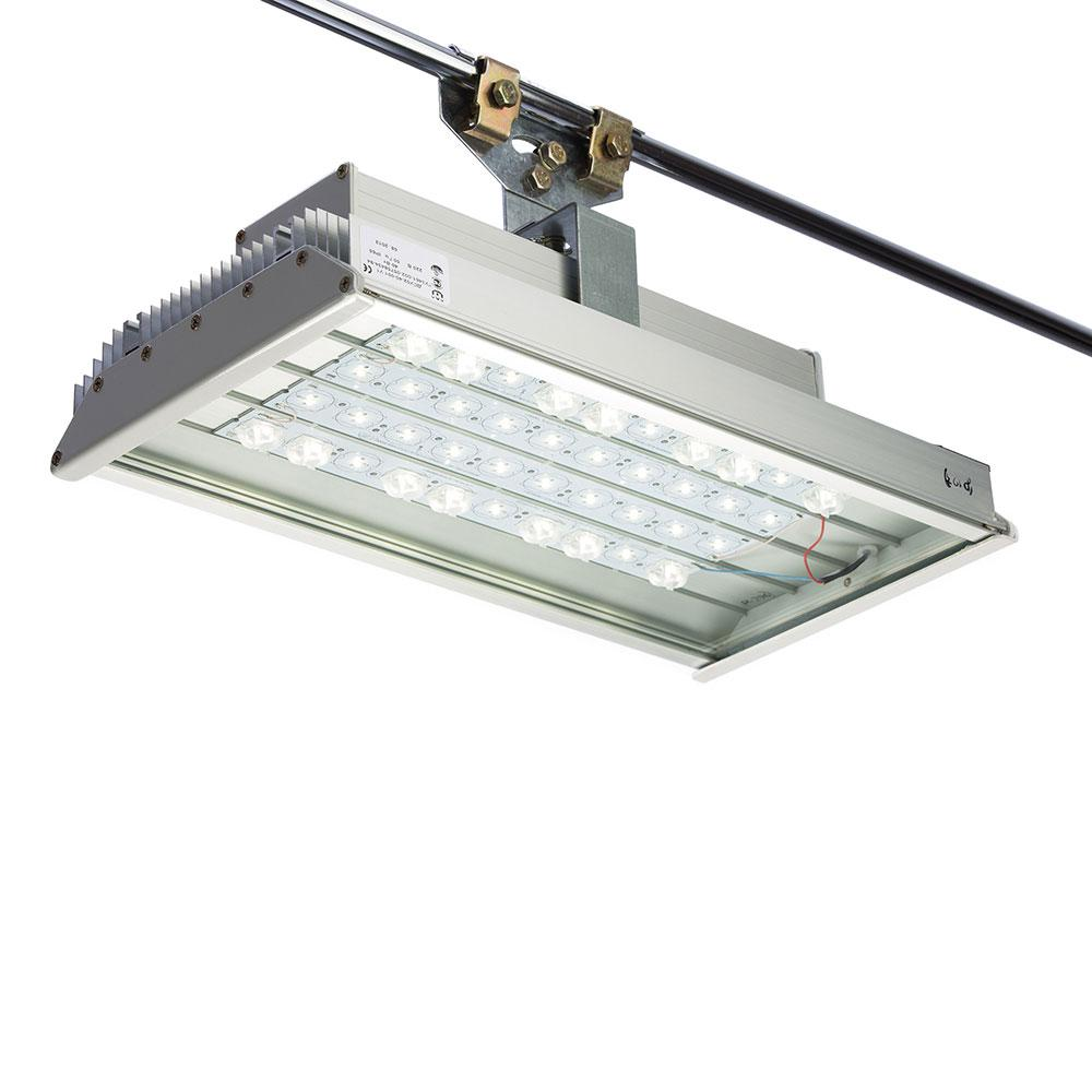 GALAD Стандарт LED-100-ШБ/К50