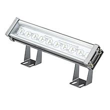 GALAD Вега LED-10-Extra Wide/Green