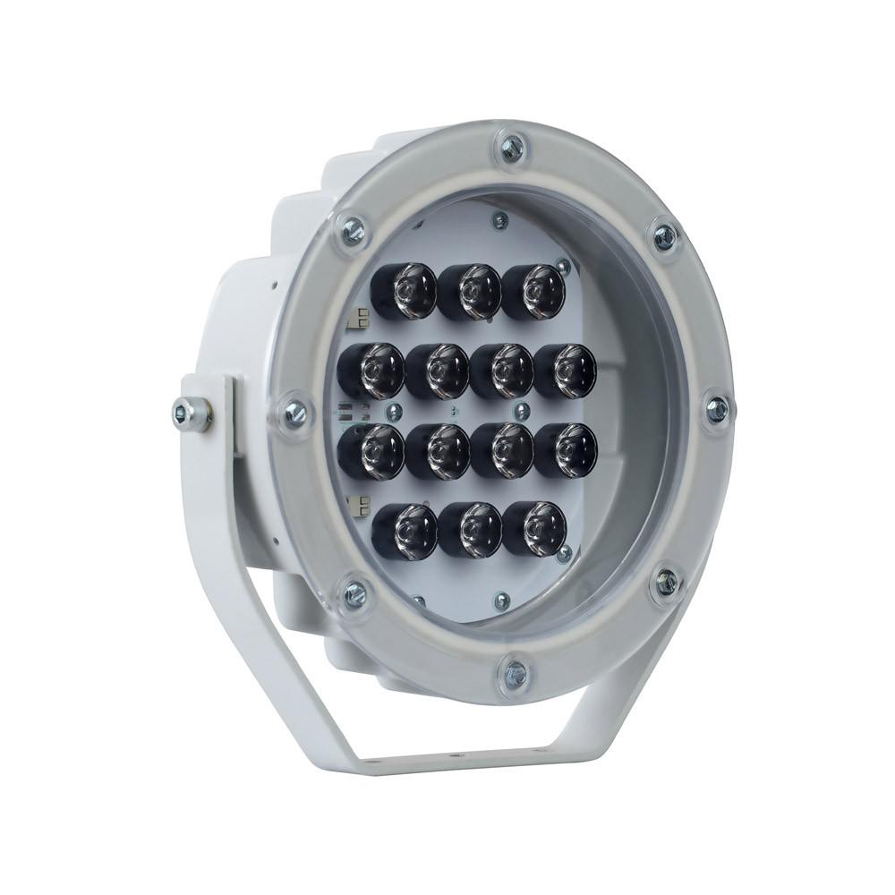 GALAD Аврора LED-14-Ellipse/Red
