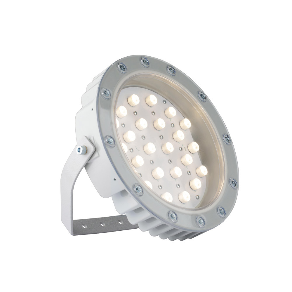 GALAD Аврора LED-24-Spot/Green