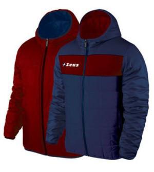 Спортивные двусторонние куртки. GIUBBOTTO APOLLO