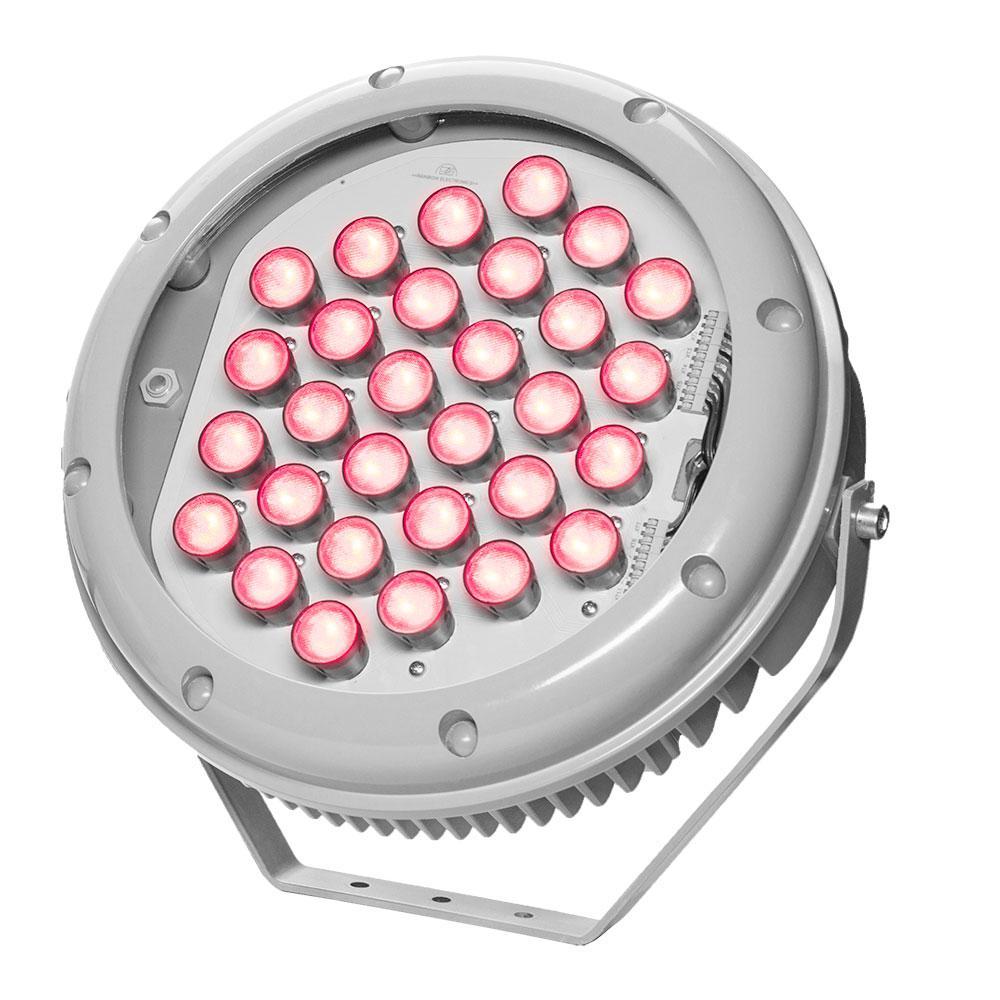 GALAD Аврора LED-120-Ellipse/RGBW