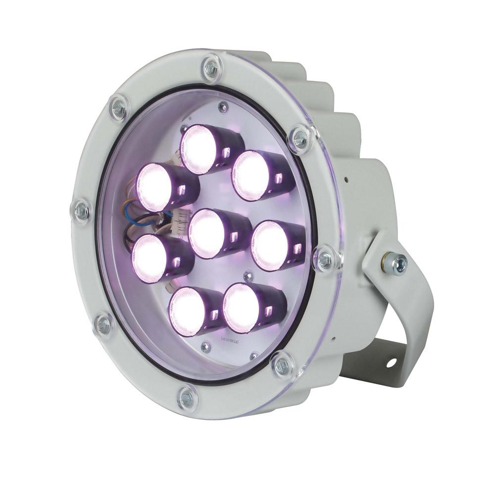 GALAD Аврора LED-48-Ellipse/RGBW