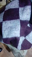 Одеяла полушерстяные 140*205 шерсть 50%