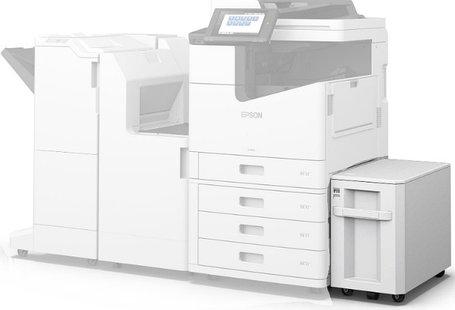 Дополнительный лоток загрузки бумаги Epson 3000 листов для Epson WorkForce Enterprise WF-C20590D, фото 2