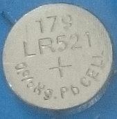 Батарея   Трофи G0 (379) 1.5V